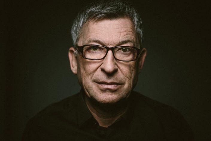 Charakterportrait von Coach, Moderator und Berater Axel Nauert.